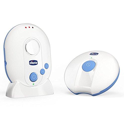 Opiniones y precio del vigilabebesChicco Always with you – Baby Monitor de audio sencillo y pequeño